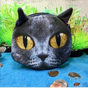 Other - Cat Coin Purse
